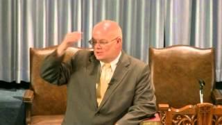 Dr. Pastor Phil Stringer