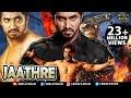 Jaathre Full Movie | Hindi Dubbed Movies 2020 Full Movie | Action Movies | Chetan Chandra