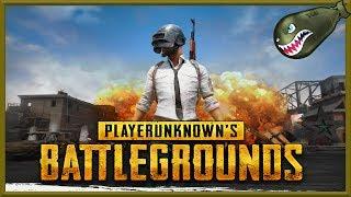 PUBG | Sucking at Battlegrounds Stream #17 (Player Unknown's Battlegrounds)