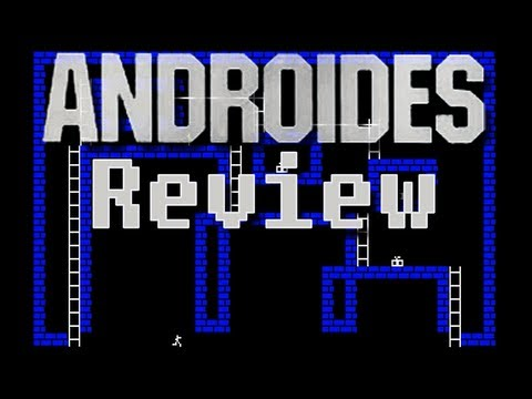Xxx Mp4 LGR Androides Thomson MO5 Game Review 3gp Sex
