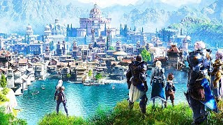 Top 8 Upcoming FREE TO PLAY Games 2018 (PS4 XBOX ONE PC)