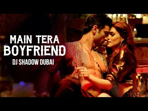 Xxx Mp4 Main Tera Boyfriend Remix DJ Shadow Dubai Raabta Arijit Singh Full Video 3gp Sex