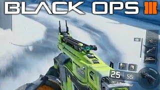 GAMEPLAY de LAS NUEVAS ARMAS de BLACK OPS 3!!!!