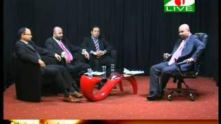 Khasru (VP) Takes on BNP (Part1)