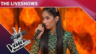 Guntaas and Shipla Rao Performs On Bulleya | The Voice India Kids | Episode 34