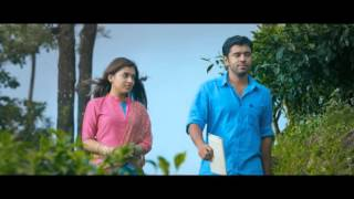 Mounam Chorum| Om Shanti Oshana| Nivin Pauly| Nazriya Nazim| Malayalam| Movie| Song