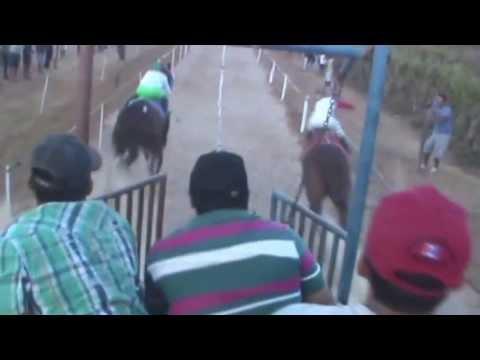 Corrida de cavalo em ibititá Ba