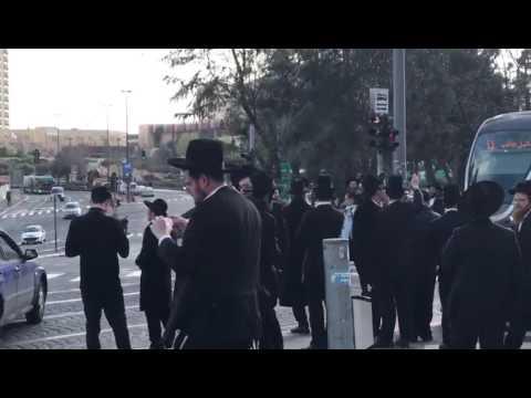Xxx Mp4 Haredim Riot In Jerusalem 3gp Sex