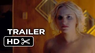 The Town That Dreaded Sundown Official Trailer 1 (2014) - Gary Cole Horror Movie HD