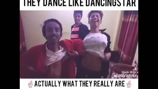 ফুল দিও কলি দিও কাটা দিও না dance by Md Anim, Afnan Novel, Onil Rahman