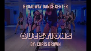 Questions | Chris Brown #Questions #ChrisBrown