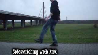Jumpstyle Tutorial Advanced | Freestyle Tricks | HARDJUMP | SIDEJUMP | OWNSTYLE JUMP - First Part