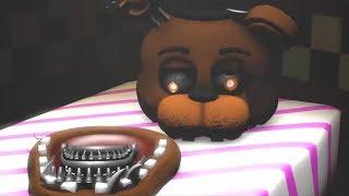 [FNAF SFM] Master's Evil Plan + MORE Animations Compilation