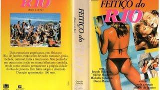 Feitiço no Rio ( Blame it on Rio ) - 1987-   Michael Caine  -TVRIP