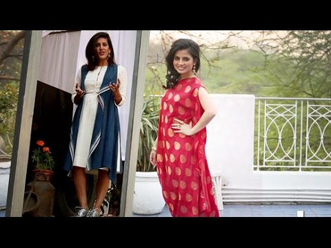 Ambika Anand Is Back With Get The Look