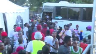 Mbosso Day Live at Mwembe Yanga
