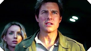 ★ The NEW Mummy starring TOM CRUISE - Trailer! [SF]