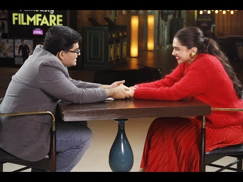 Xxx Mp4 Deepika Padukone Interview After Marriage Famously Filmfare Season 2 Filmfare 3gp Sex
