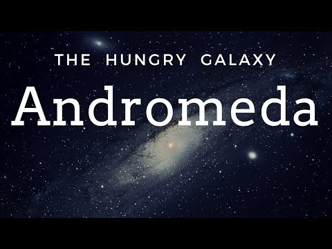 Xxx Mp4 The Giant Andromeda Galaxy In Hindi The Hungry Galaxy Of Our Local Group 3gp Sex