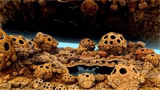 Like in a dream - 3D fractal trip