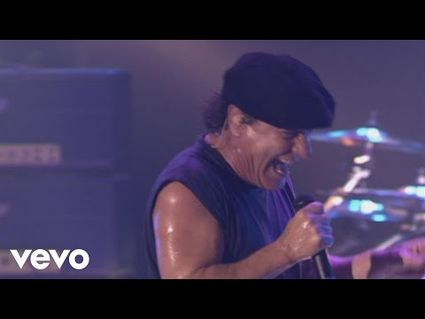 Download AC/DC - Thunderstruck (From Live at the Circus Krone)