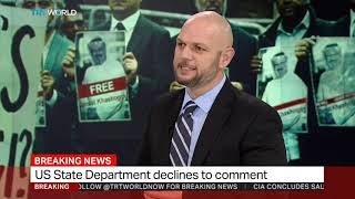 CIA: Saudi Crown Prince ordered killing Khashoggi