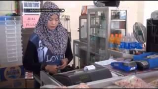 Garang Asem Kuliner Tradisional Kabupaten Kudus