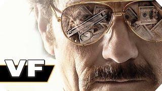 INFILTRATOR Bande Annonce VF + VOST (Bryan Cranston VS Pablo Escobar - Thriller, 2016)