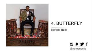 Korede Bello - BUTTERFLY