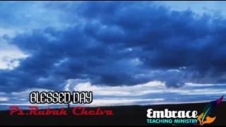 Blessed Day - Tamil - JULY- Day 01