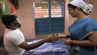 Thirumathi Selvam Episode 375, 05/05/09