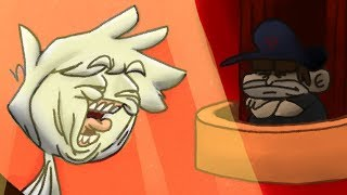 Oney Plays Animated: Oney And Jeff Sing Silly Songs
