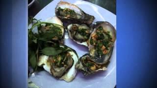 Yummy food in Vietnam