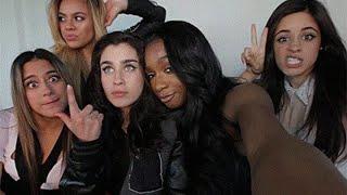 Fifth Harmony - Funny & Cute Moments 2016