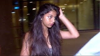 Shahrukh khan's ( SRK) Daughter
