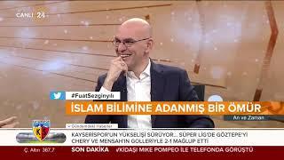 Koray Şerbetçi ile An ve Zaman (17.02.2019)