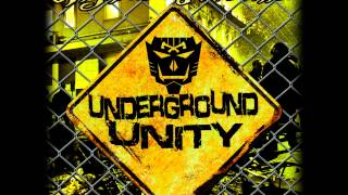 We Are Young featuring Molly Gruesome and Critta - Optymus - Underground Unity