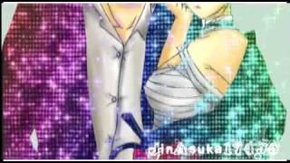 ღ♥ღJinXAsuka//Jasmin ღ♥ღ