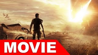 "Mad Max All Cutscenes ""Mad Max Game MOVIE"" All Story Cinematic Cutscenes ""THE VIDEO GAME"""