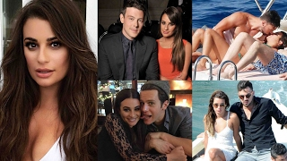 Boys Lea Michele Dated - (Glee)