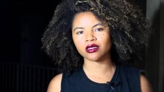 Street Talk: Yazmin Monet Watkins