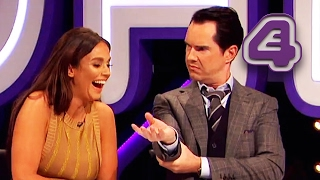 Reading Porn Comments With Jimmy Carr | Virtually Famous