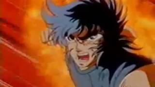 Saint Seiya - Music video