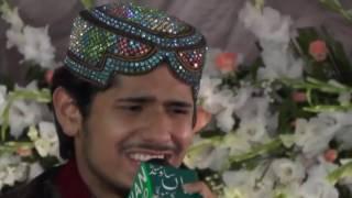 Dewane Jo vi Mangde Ne by Umair Zubair Mahfil e Naat At Kamoki