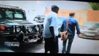 Cote d'Ivoire : Découvrez le parc auto de Wattao
