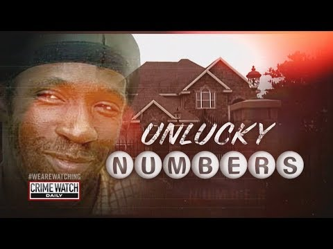 Xxx Mp4 Pt 1 Florida Man Swindled Killed Over Lottery Money Crime Watch Daily With Chris Hansen 3gp Sex