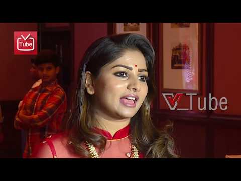 Rachita Ram Speaks About Seetharama Kalyana   Kannada Movie   2018