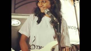 (Sam Smith| Sid Sriram| A. R. Rahman) - Stay with me/ Ennodu Nee Irundhaal - Celestia Benita Singh