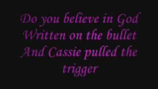 Flyleaf- Cassie