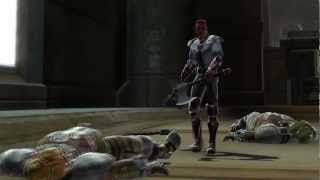 EA STAR WARS: The Old Republic - Nuova opzione Free-to-Play